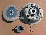 "8"" DUMPER CLUTCH KIT - THWAITES, BENFORD, BARFORD"